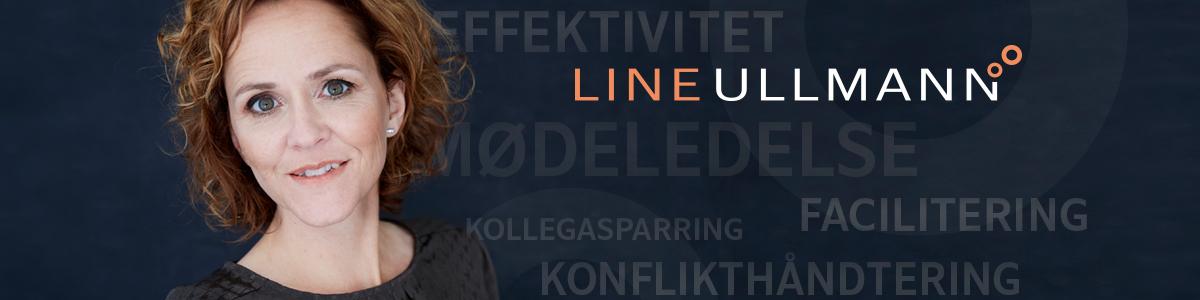 Referencer | Line Ullmann